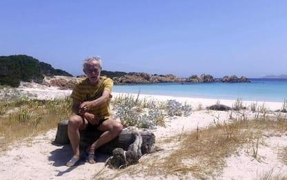 Budelli: 60mila firme per aiutare custode a restare su isola