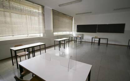 Scuola: in Sardegna inizia 22 settembre e finisce 12 giugno