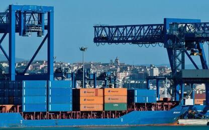 Porto canale: 6 mesi cig anche lavoratori terminal Cagliari