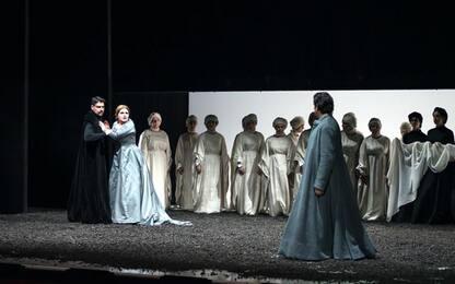 Concerto inaugurale in piazza per stagione lirica De Carolis