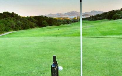 Al Pevero la Siddùra Golf Cup, connubio tra vino e sport