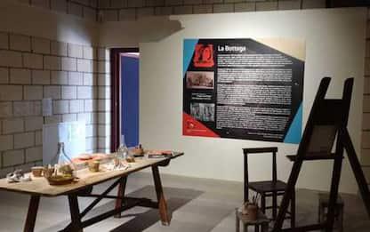 Barumini celebra Raffaello con una mostra multimediale