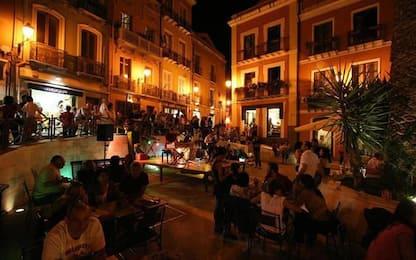Tre nuove zone pedonali in centro a Cagliari