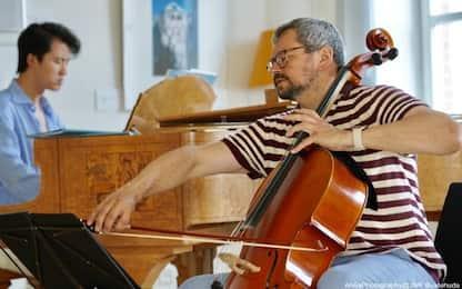 Masterclass e concerti per 20 anni dell'Accademia di musica