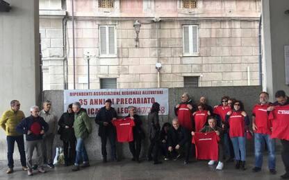 Aras: verso sciopero lavoratori il 23 settembre