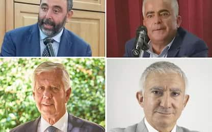Suppletive Senato, una poltrona per quattro a Sassari