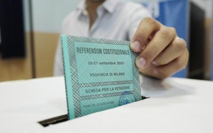 Referendum e Suppletive affluenza Sardegna al 23%