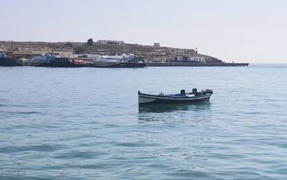 Migranti: in 6 sbarcano in Sardegna, anche bimbo di un anno
