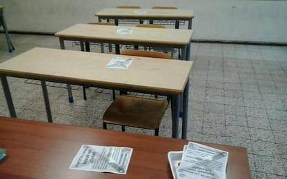 Scuola: 200mila studenti sardi tornano in classe dopo 6 mesi