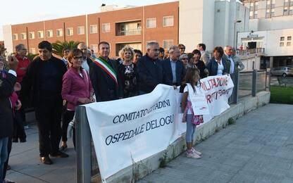 """Ospedale Ghilarza """"sottodimensionato"""", sindaco si dimette"""