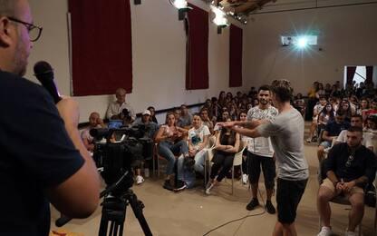 Cinema: il Premio Solinas riparte da La Maddalena