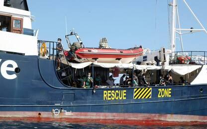 Migranti: Viminale indica porto Olbia per Alan Kurdi