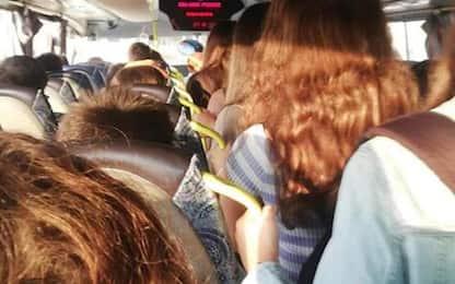"""Scuola: calca sui bus, """"Regione e Arst fate qualcosa"""""""