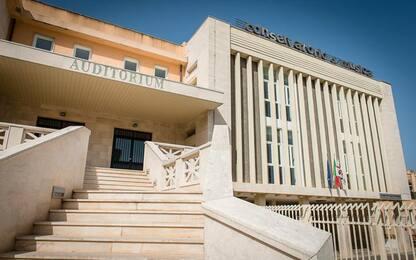 Floris lascia guida Conservatorio Cagliari