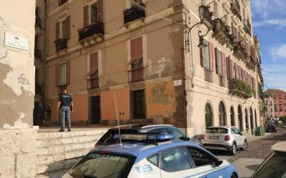 Furti e rapine seriali a Cagliari, arrestato un 29enne