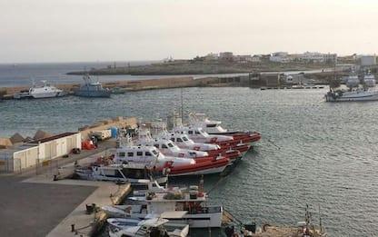 Guardia Costiera,cambio al vertice direzione marittima Olbia