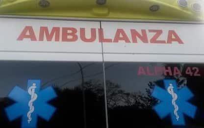 Muore schiacciato da ruspa, incidente sul lavoro nel Nuorese