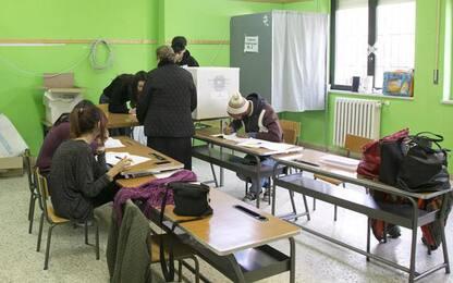 Comunali: quorum superato, già eletti 22 sindaci