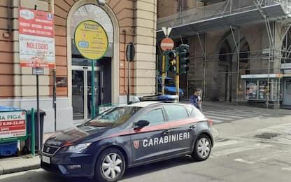 Bimbo di 3 anni si allontana da casa, salvato da carabinieri