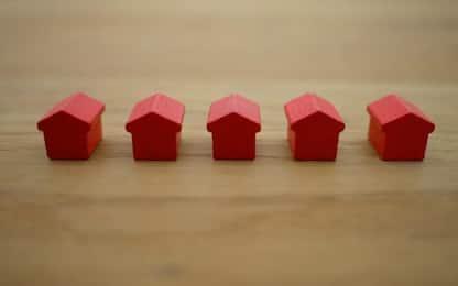 Casa: lieve aumento per le vendite e locazioni in Sardegna
