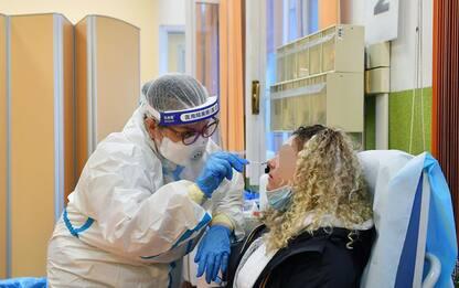 Coronavirus: in 24 ore raddoppiano casi in Sardegna, 362