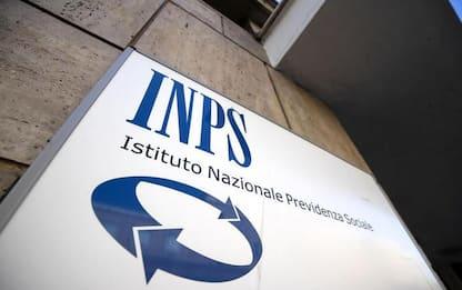"""Inps: aumento """"esponenziale"""" ammortizzatori sociali nel 2020"""