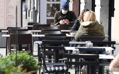 Covid: Sardegna, griglia contagi per apertura bar-ristoranti