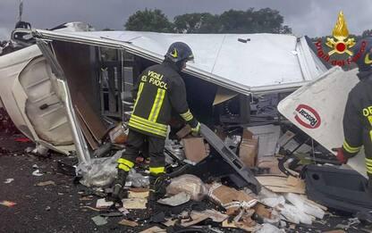 Istat:più incidenti stradali e feriti ma meno morti in Isola