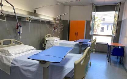 Covid: posti letto Sardegna salgono a 590,nascono 4 hot-spot