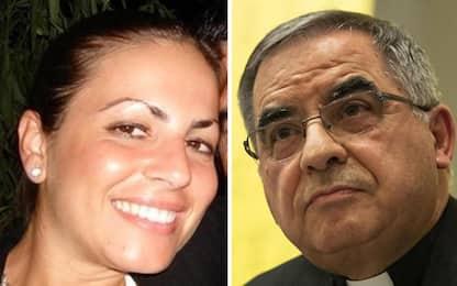 Becciu: Marogna torna libera con obbligo di firma
