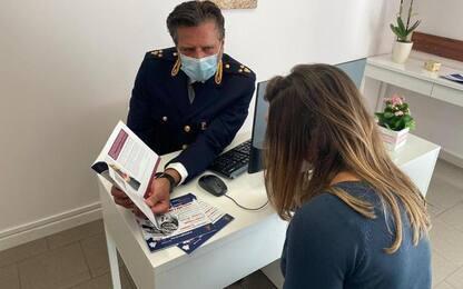 Polizia:a Quartu una stanza per le donne vittime di violenza