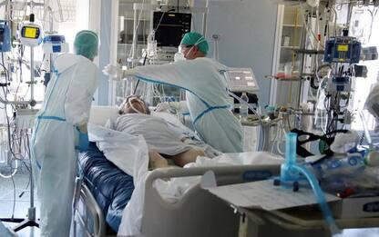 13 morti per Covid in Sardegna, è boom decessi