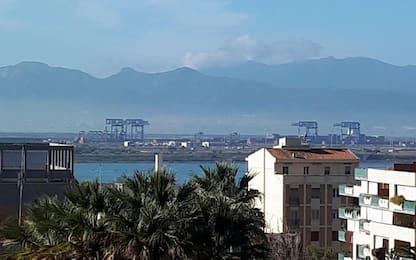 Porti: società inglese rinuncia al terminal merci Cagliari
