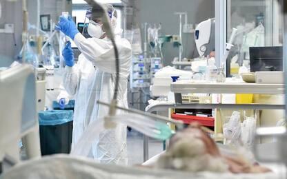 Covid: 505 casi in Sardegna, risale numero ricoverati