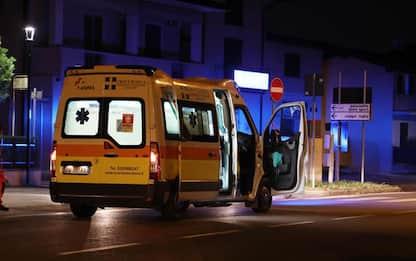 Investito da un'auto a Cagliari, 62enne muore all'ospedale