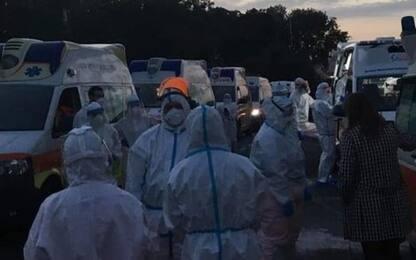 Covid: 375 nuovi casi e 9 decessi in Sardegna