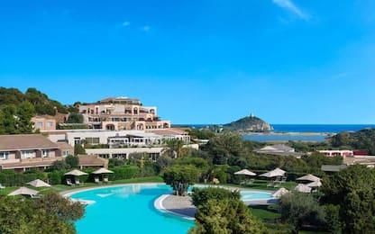 Oscar del turismo, sei premi 'mondiali' alla Sardegna