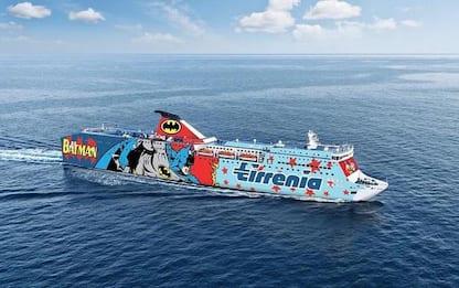 Tirrenia:stop linee Sardegna ma da Ue ok proroga su Cagliari