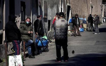 """""""Miracolo di Natale"""" anche per i nuovi poveri del Covid"""