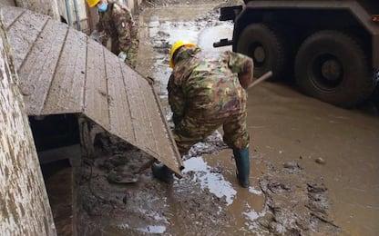 Alluvione Sardegna: Bitti lavora alla ricostruzione