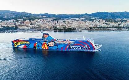 Tirrenia: Pd-M5s, tratte Sardegna con attuale meccanismo