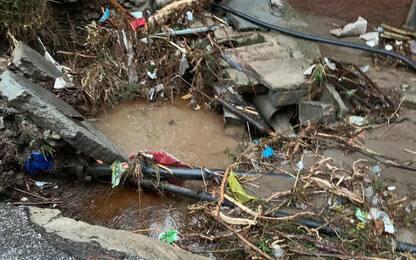 Alluvione Sardegna: Cdm, stato emergenza e 2 mln di fondi