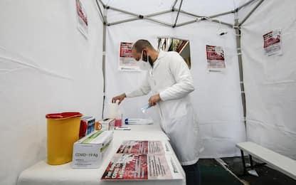 Covid: Sardegna avvia screening di massa con test rapidi