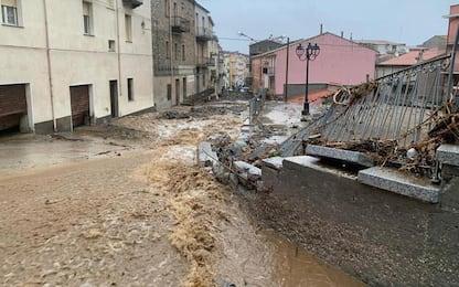 Alluvione Sardegna:commissario, censimento danni a un passo