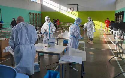 Covid: 202 nuovi casi e 5 morti in Sardegna