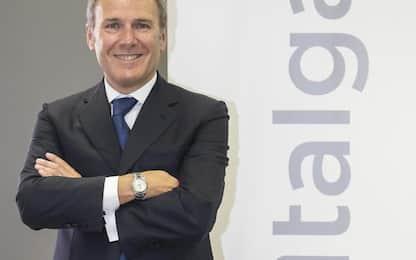 Italgas: accordo con Crs4 per idrogeno verde in Sardegna