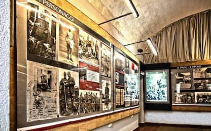 Riapre dal 25 gennaio il Museo storico della Brigata Sassari