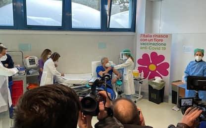 Vaccini: Sardegna, in arrivo domani 12.780 dosi Pfizer