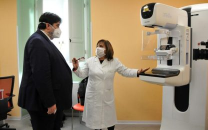 Sanità: Centro donna riparte al San Giovanni di Dio