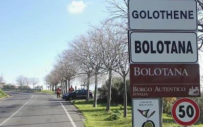Minacce di morte a comandante dei carabinieri di Bolotana